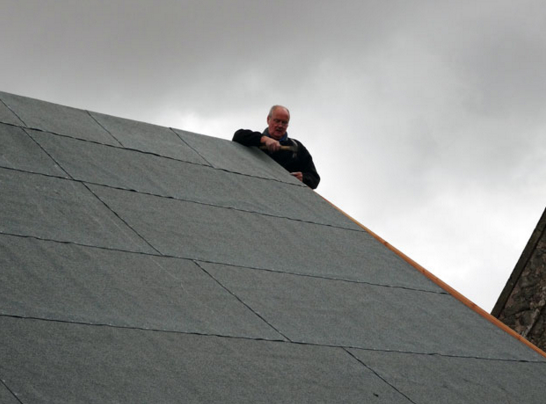 Roof treatment Tauranga