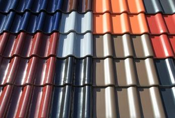 colour steel roofing Tauranga