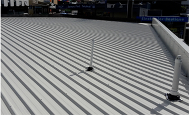 commercial roofers Tauranga