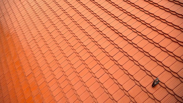 tile roof repairs Tauranga